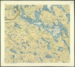 4 Topografisia Karttoja Ja Karttasarjoja
